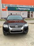 Volkswagen Touareg, 2007 год, 780 000 руб.