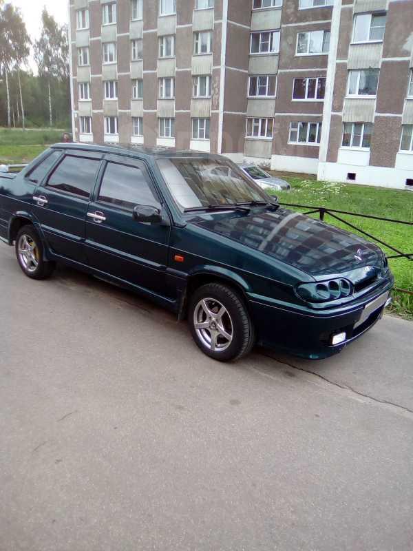 Лада 2115 Самара, 2007 год, 120 000 руб.