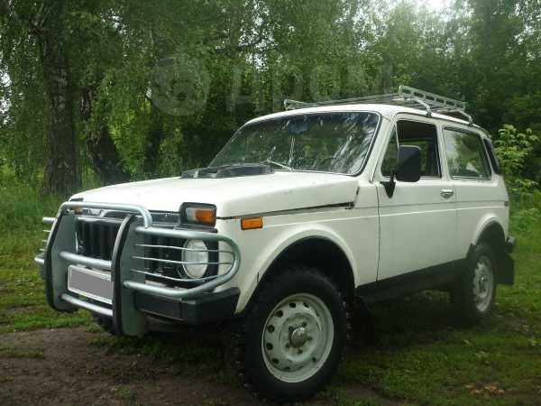 Лада 4x4 2121 Нива, 1986 год, 59 000 руб.