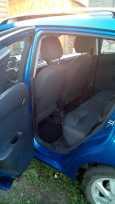 Chevrolet Spark, 2011 год, 285 000 руб.