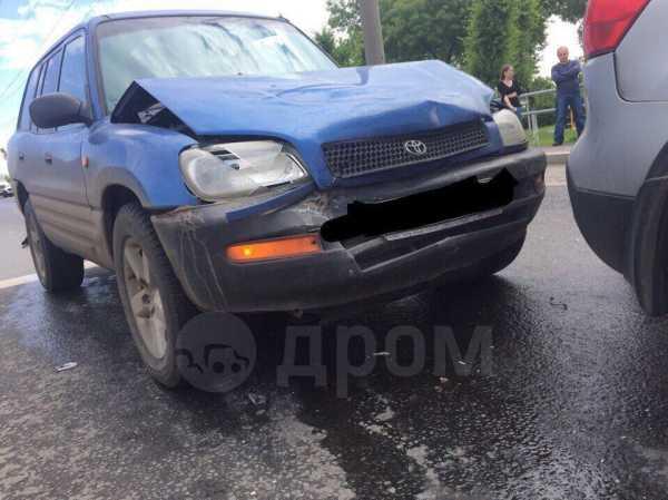 Toyota RAV4, 1997 год, 160 000 руб.