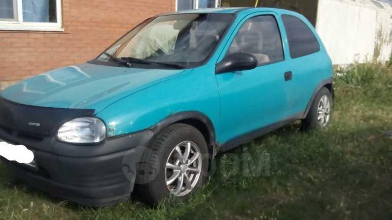 Opel Corsa, 1994 год, 65 000 руб.