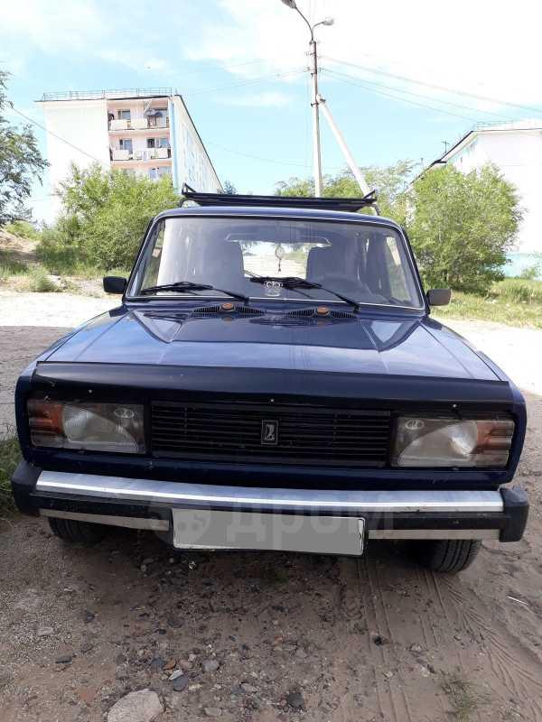 Лада 2104, 2005 год, 140 000 руб.