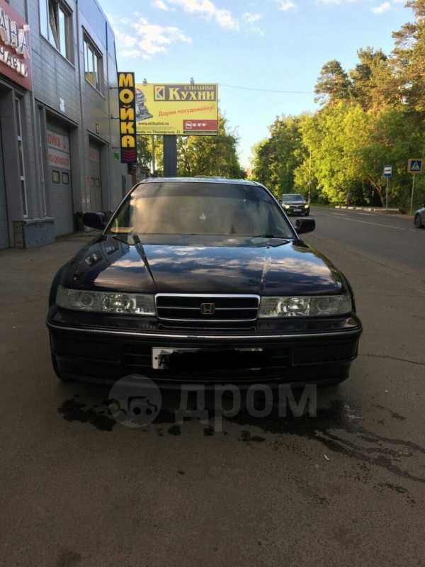 Honda Inspire, 1992 год, 145 000 руб.