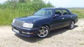 Арсеньев Тойота Краун 1997
