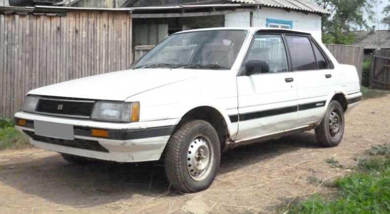 Toyota Corolla, 1985 год, 19 000 руб.