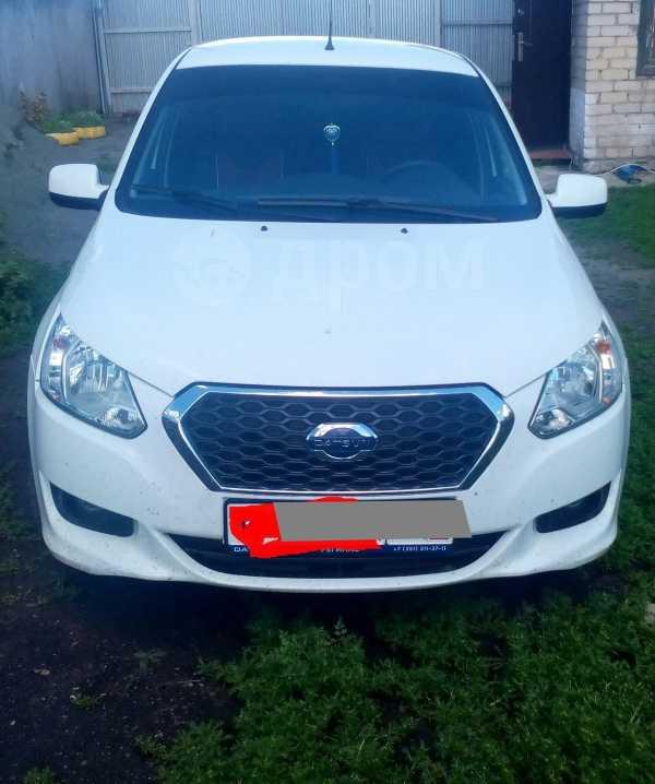 Datsun on-DO, 2015 год, 400 000 руб.