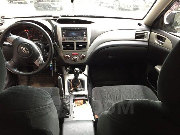 Subaru Impreza, 2009 год, 500 000 руб.