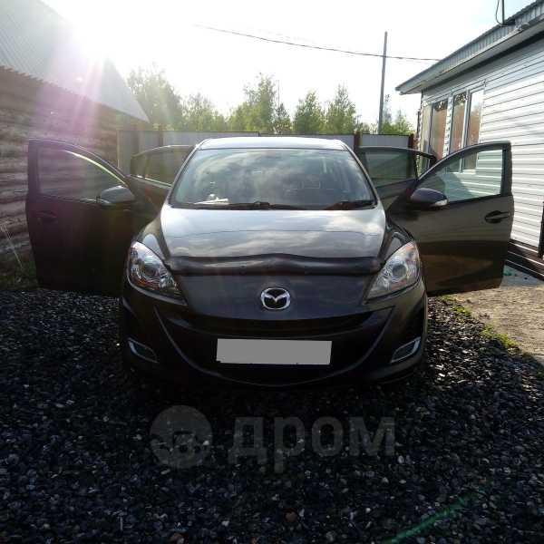 Mazda Axela, 2010 год, 540 000 руб.