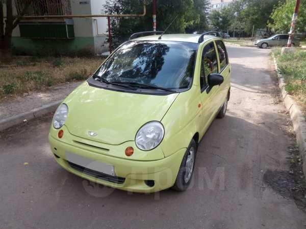 Daewoo Matiz, 2008 год, 132 000 руб.