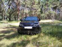 Honda HR-V, 2004 г., Воронеж