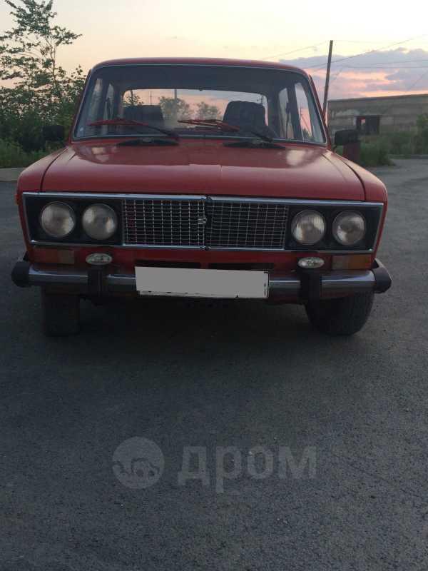 Лада 2106, 1990 год, 29 000 руб.