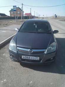Opel Astra, 2007 г., Иркутск