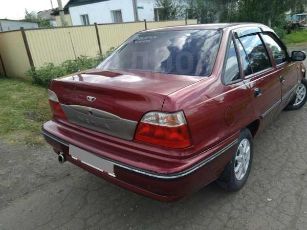 Daewoo Nexia, 2004 год, 130 000 руб.