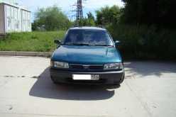 Новосибирск Авенир Салют 1997