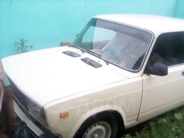 Лада 2105, 2001 год, 25 000 руб.