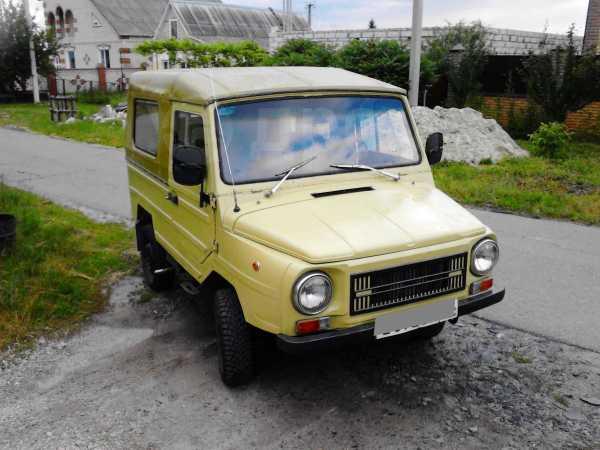 ЛуАЗ ЛуАЗ, 1982 год, 75 000 руб.