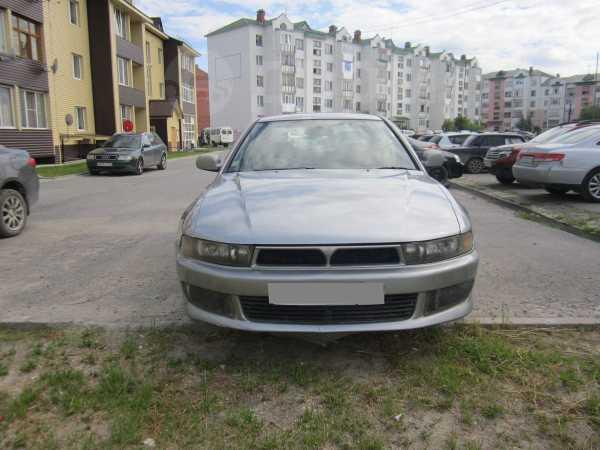 Mitsubishi Galant, 1999 год, 110 000 руб.