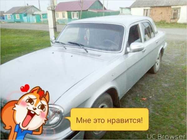ГАЗ 3110 Волга, 2005 год, 60 000 руб.