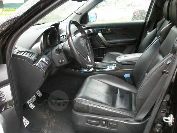 Acura MDX, 2008 год, 925 000 руб.