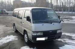 Абакан Караван 2000