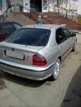 Rover 45, 2000 год, 160 000 руб.