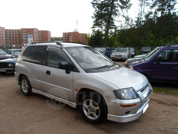 Mitsubishi RVR, 1998 год, 153 000 руб.