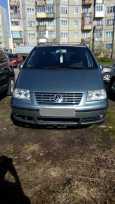 Volkswagen Sharan, 2004 год, 380 000 руб.