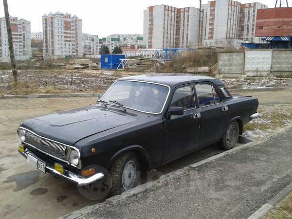 ГАЗ 24 Волга, 1991 год, 30 000 руб.