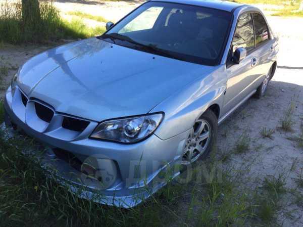 Subaru Impreza, 2006 год, 200 000 руб.