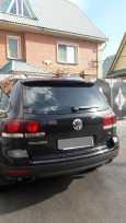 Volkswagen Touareg, 2008 год, 840 000 руб.