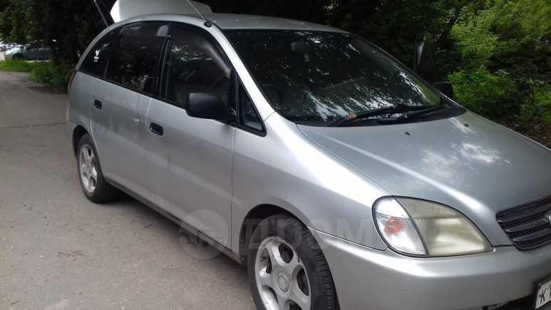 Toyota Nadia, 1998 год, 135 000 руб.