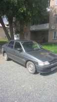 Ford Escort, 1991 год, 60 000 руб.