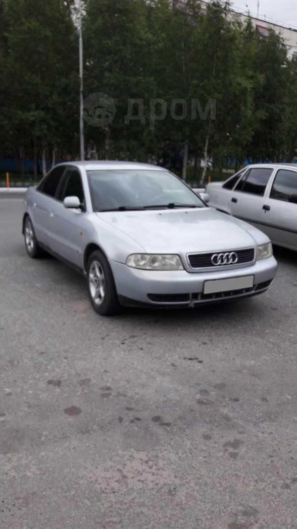 Audi A4, 1998 год, 190 000 руб.