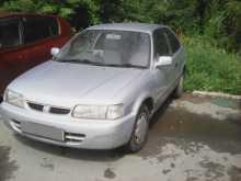 Барнаул Тойота Корса 1999