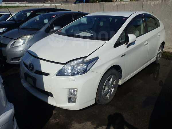 Toyota Prius, 2011 год, 765 000 руб.