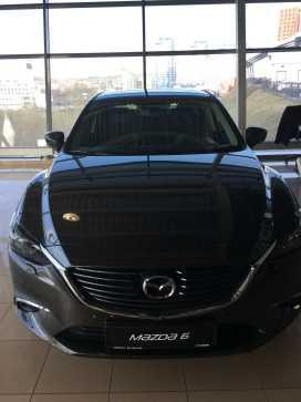 Анжеро-Судженск Mazda6 2016