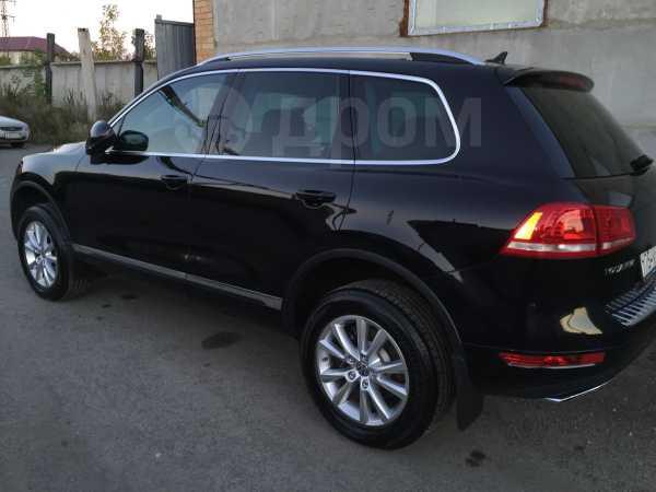 Volkswagen Touareg, 2014 год, 2 100 000 руб.