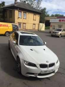Томск М3 2008