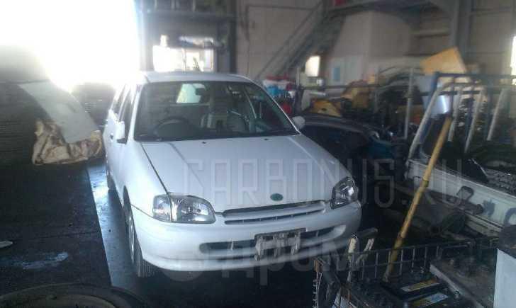 Toyota Starlet, 1997 год, 259 000 руб.