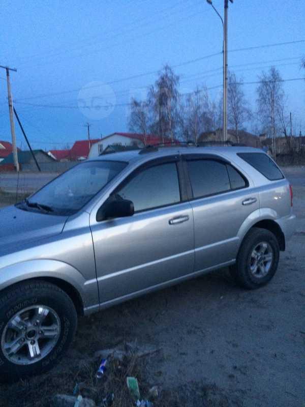 Kia Sorento, 2003 год, 380 000 руб.