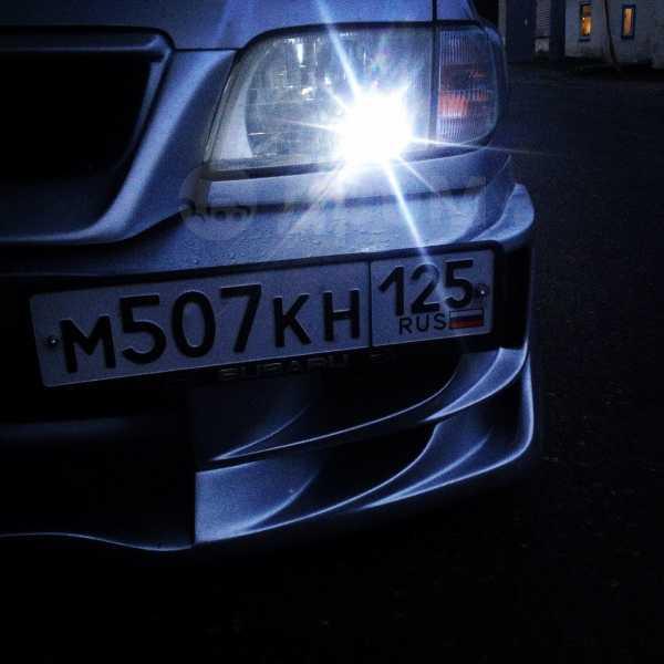 Subaru Forester, 2001 год, 400 000 руб.