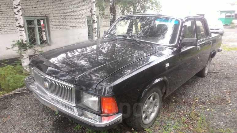 ГАЗ 3102 Волга, 1998 год, 35 000 руб.