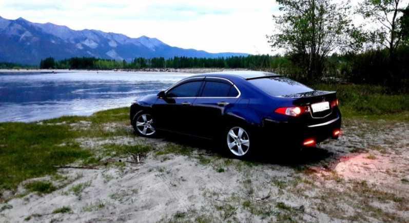 Honda Accord, 2008 год, 710 000 руб.