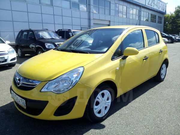 Opel Corsa, 2012 год, 330 000 руб.