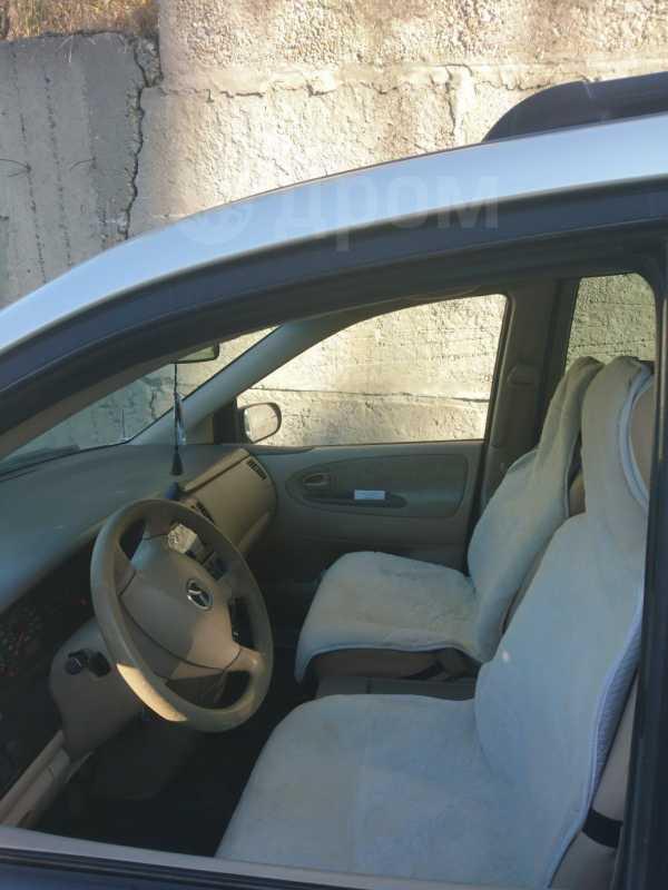 Mazda MPV, 2002 год, 400 000 руб.