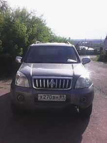 Заринск Шатл 2007