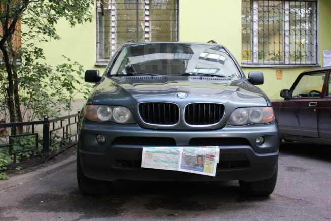 BMW X5, 2005 год, 685 000 руб.