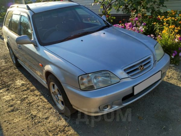 Honda Orthia, 1998 год, 169 000 руб.
