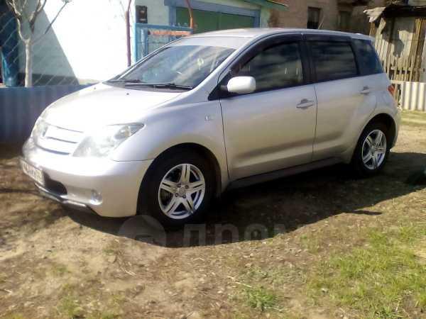 Toyota ist, 2003 год, 310 000 руб.